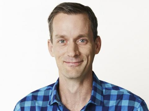 Jeff Dean, a senior fellow for artificial intelligence at Google, is making the AI of science fiction a reality