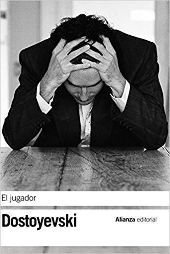 El jugador de Dostoyevski