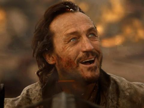 Lastly, we turn to one of the most popular side characters. Fans think Bronn will finally get the castle promised to him and become Lord of the Twins.