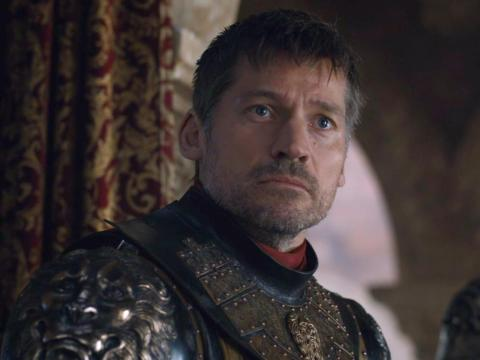 Jaime will die shortly after killing Cersei.