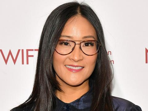 Lisa Nishimura, VP of independent film and documentary features at Netflix, has helped usher in a golden age of documentary