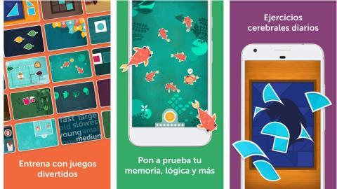 Lumosity: app para entrenar cerebro