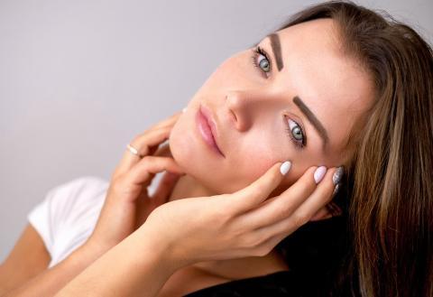 El mal sueño afecta a la piel