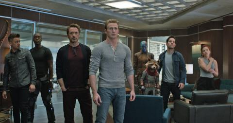 Marvel, Vengadores