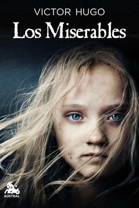 Los miserables de Victor Hugo