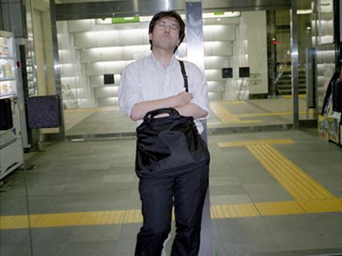 Durante más de dos años, Jaszczuk dijo que estuvo haciendo todas las noches fotos de los trabajadores dormidos.