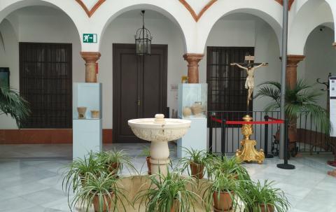 Museo de Osuna.