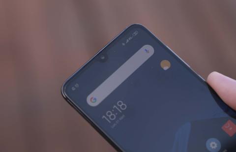 Notch Xiaomi