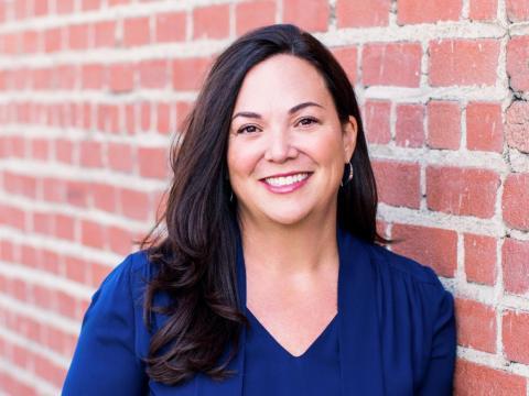 La CEO de PagerDuty, Jennifer Tejada, está sonando la alarma cuando el software falla.