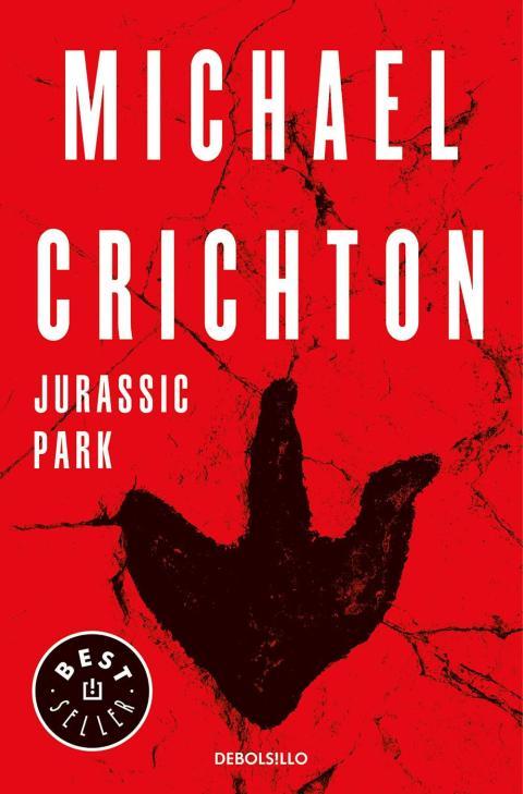 Parque Jurásico de Michael Crichton