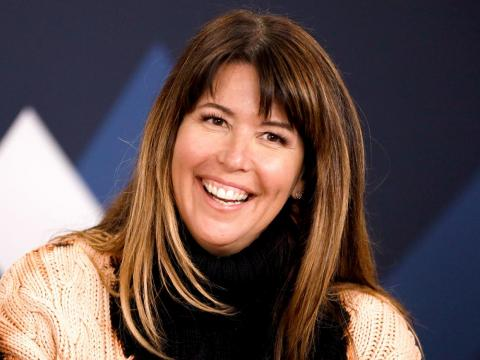 Patty Jenkins, director of 'Wonder Woman' and the upcoming sequel 'Wonder Woman 1984,' has become a role model to aspiring female filmmakers