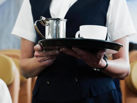 La gente también ha estado cada vez más preocupada por los riesgos de cáncer del café.