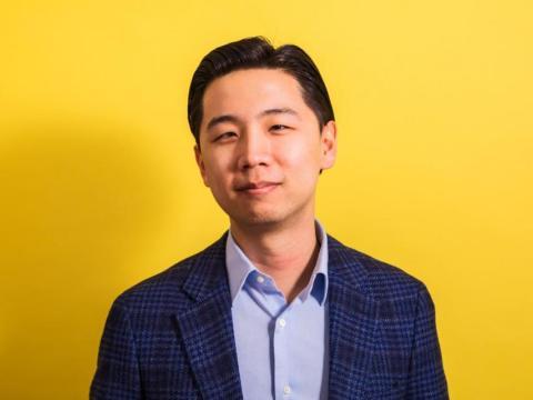 Pravit Chintawongvanich, estratega de productos derivados en Wells Fargo
