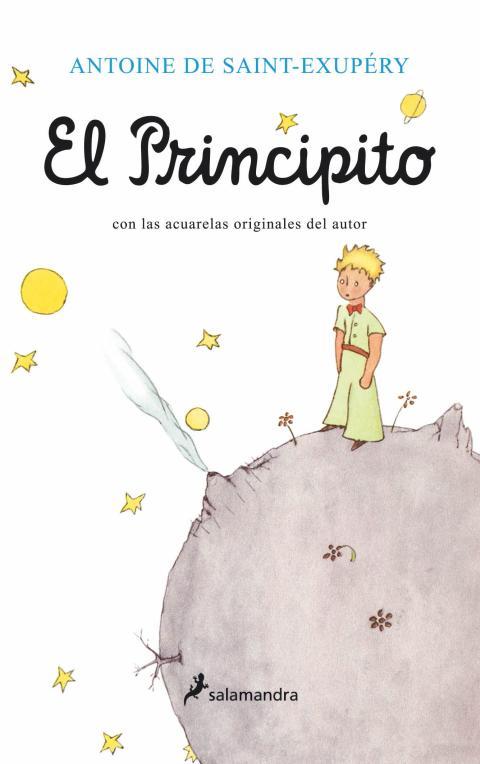 El principito de Antoine Saint Exupery