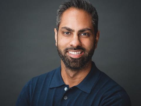 Ramit Sethi.