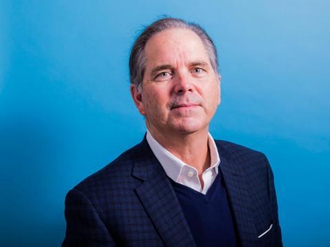 Randy Freer, el CEO de Hulu, ha crecido más rápido que cualquier otro servicio de transmisión.