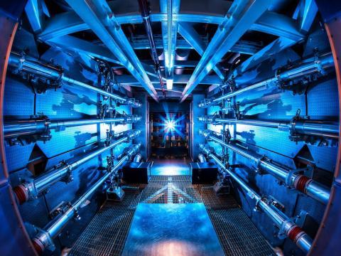 un niño de 12 años construye un reactor en su casa