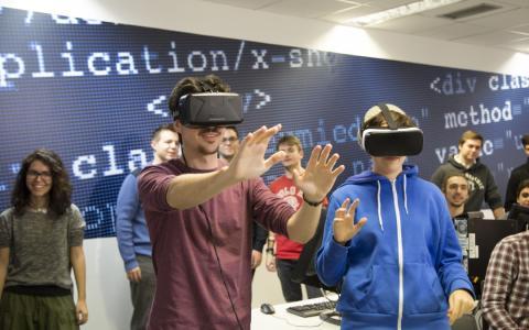 Realidad virtual contra el Asperger