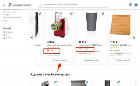 (RE)Experiencia compra Google Shopping