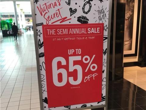Regency Square Mall, 9501 Arlington Expy., Jacksonville, Florida