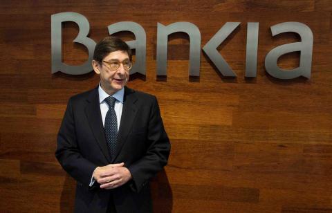 Resultados de Bankia