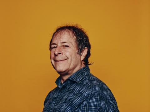 Rick Doblin hopes to turn psychedelics like ecstasy into mainstream treatments for brain diseases through the Multidisciplinary Association for Psychedelic Studies