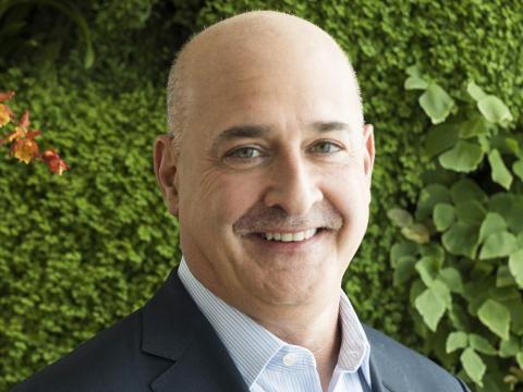 El co-CEO de Salesforce Keith Block sabe lo que piensan sus clientes