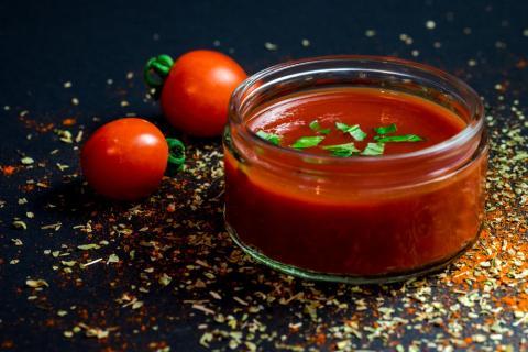 salsa tomates
