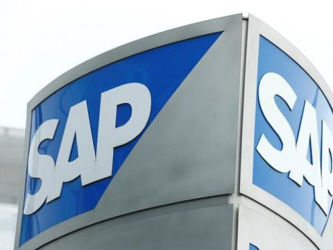 Sede de SAP en Walldorf