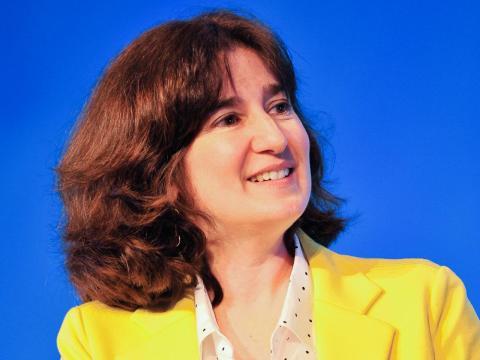 La Directora de Producto de Slack, Tamar Yehoshua, está construyendo una forma más inteligente para que las personas hablen entre sí en el trabajo