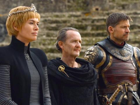 Speaking of which, what kind of agreement did Tyrion and Cersei come to?