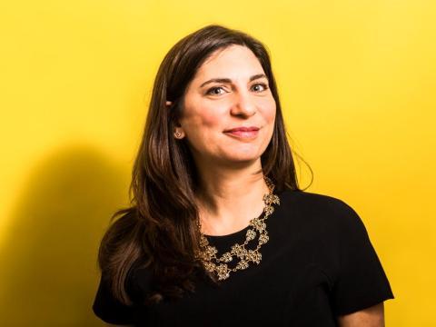 Stacey Cunningham, presidenta de NYSE, defiende la tecnología de vanguardia a la vez que preserva la tradición