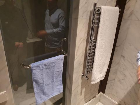 toallas xiaomi