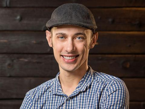 Tobi Lutke, el fundador y CEO de Shopify, está compitiendo fuertemente con Amazon