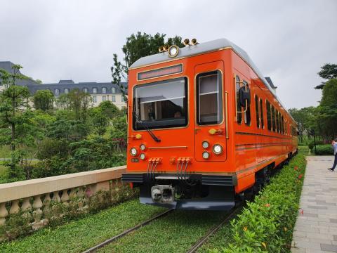 tren huawei