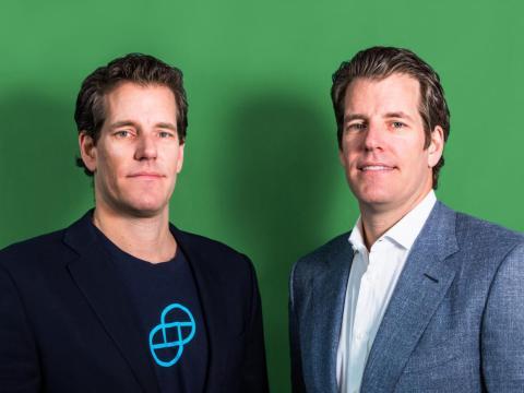 Tyler y Cameron Winklevoss, fundadores de Gemini, están aportando transparencia al mercado criptográfico