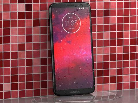 Verizon has turned on its superfast 5G mobile network in 2 cities, and there's actually a phone you can buy right now to use with it