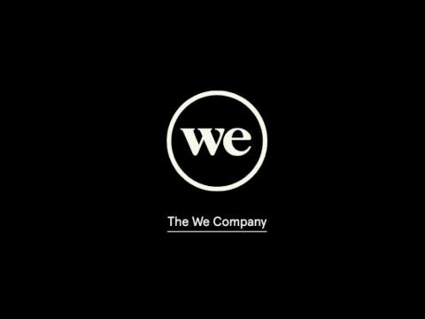 The We Company