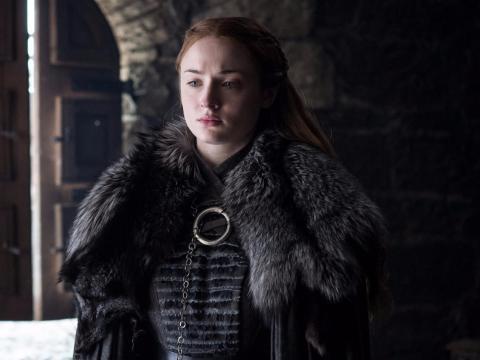Sansa has become a capable political operative.