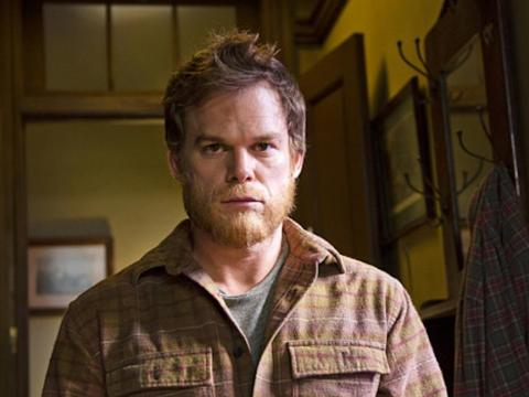 "Fans were angry with this final image given on ""Dexter."""