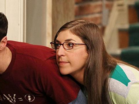"$425,000 — Mayim Bialik, ""The Big Bang Theory"" (CBS)"