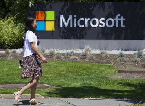 5. Microsoft