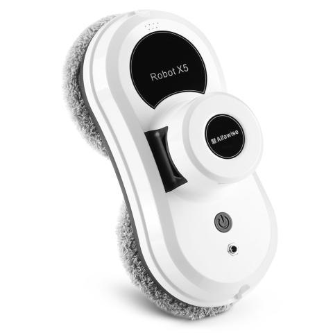 Alfawise S60 Robot Limpiacristales Automático