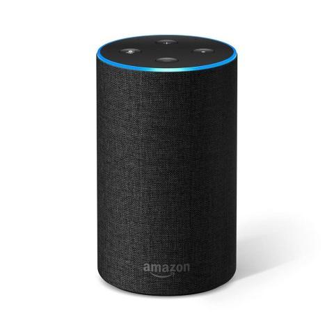 Amazon Echo 2ª Generación