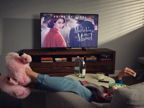 Amazon Prime Vídeo: cómo verlo en tu televisor