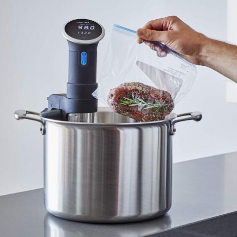 Anova – Vaporera para cocinar al vacío