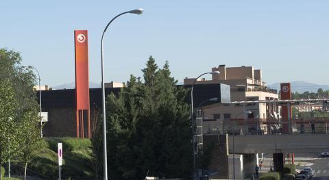 Aravaca, Madrid