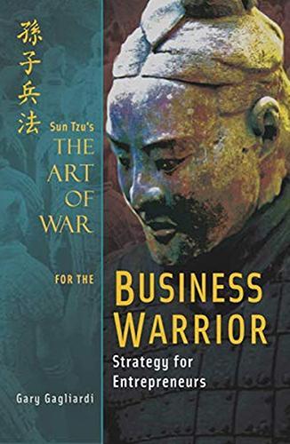 The Art of War, escrito por Sun Tzu