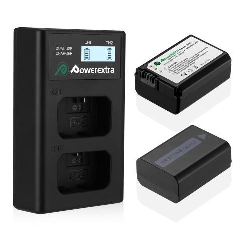 Batería PowerExtra