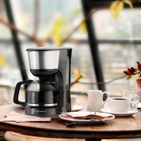 Cafetera de filtro